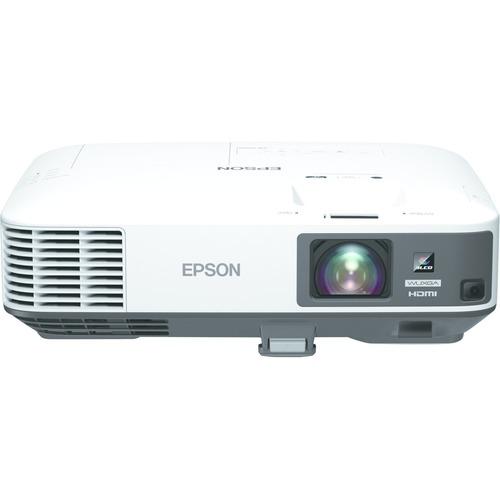Epson PowerLite 2255U LCD Projector - 16:10