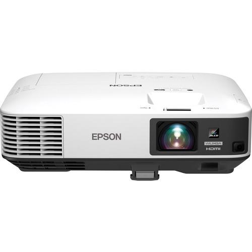 Epson PowerLite 2250U LCD Projector - 16:10