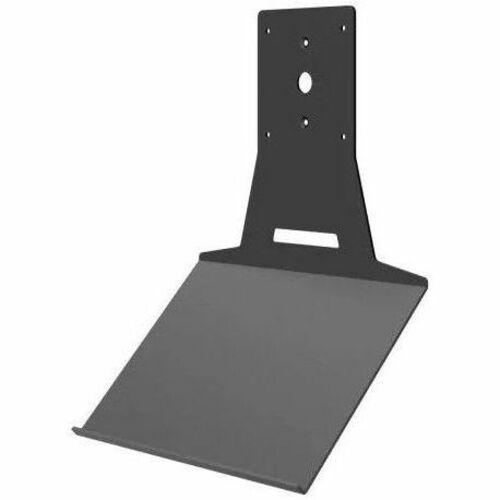 Compulocks Mounting Tray for Keyboard - Black