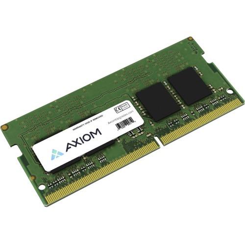 Axiom 16GB DDR4-2400 SODIMM for Lenovo - 4X70N24889