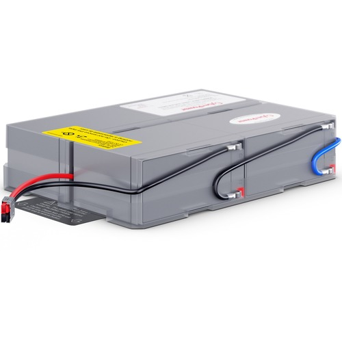 CyberPower RB1270X4F Battery Kit