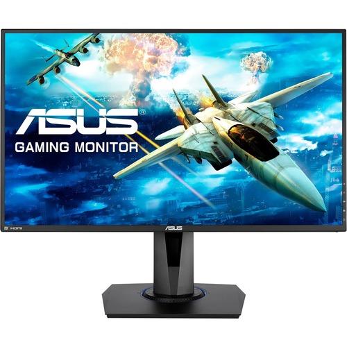 "Asus VG275Q 27"" Full HD LED LCD Monitor - 16:9 - Black"