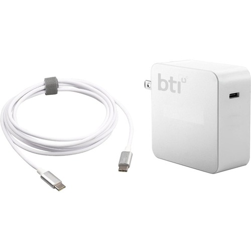 BTI AC Adapter for Apple MacBook Pro 13 Inch