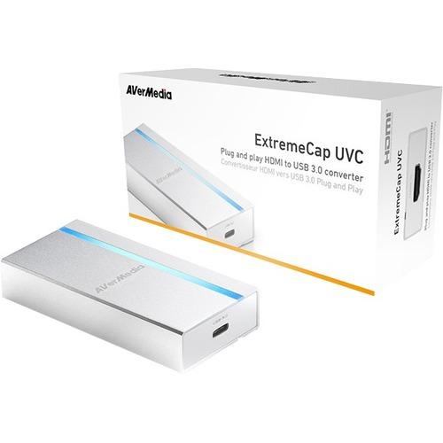 AVerMedia ExtremeCap UVC 300/500