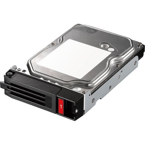 """Buffalo OP-HD8.0N 8 TB Hard Drive - 3.5"""" Internal - SATA (SATA/600)"""
