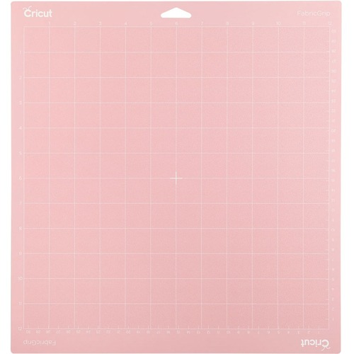 cricut 12x12 FabricGrip Adhesive Cutting Mat