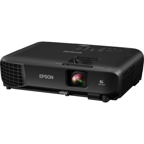 Epson PowerLite 1266 LCD Projector - 16:10