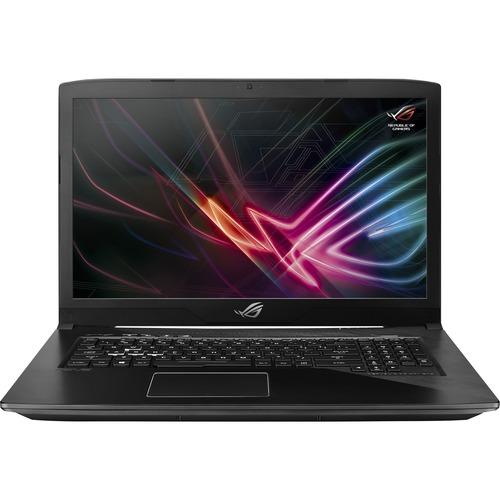 Asus ROG Strix GL703VD-WB71 17.3 LCD Notebook Intel Core i7-7700HQ 1TB GTX1050