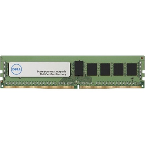 Dell 64GB Certified Memory Module - 4RX4 LRDIMM 2666MHz LV