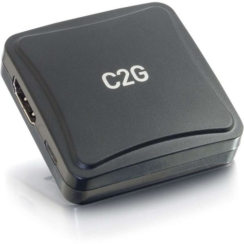 C2G VGA To HDMI Converter   VGA To HDMI Adapter 300/500