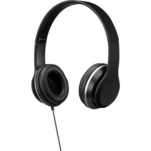 iLive Stereo Headphones (IAH57B)