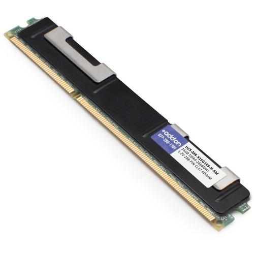 AddOn Cisco 16GB DDR4 SDRAM Memory Module