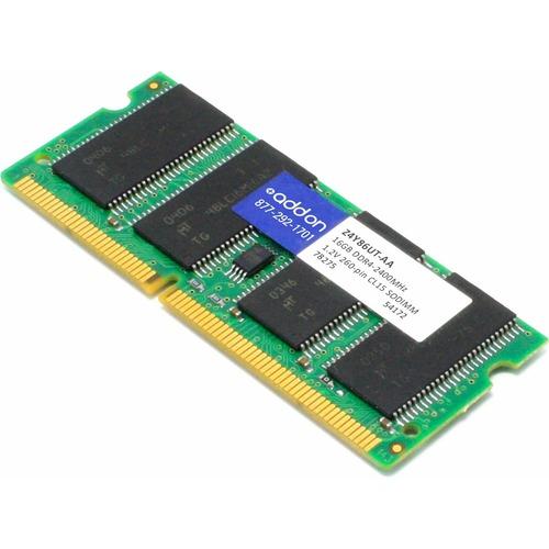 AddOn HP 16GB DDR4 SDRAM Memory Module