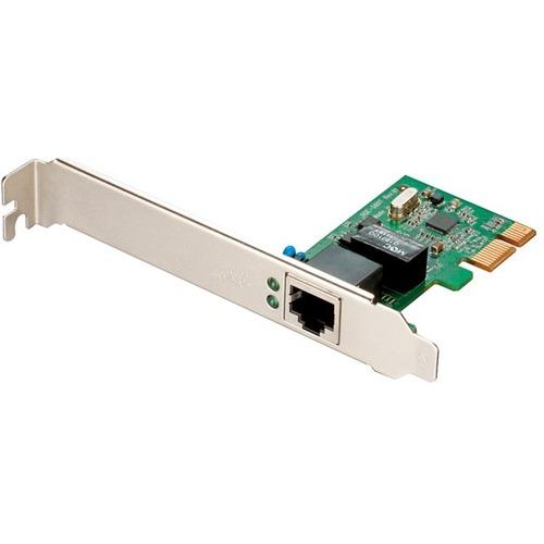 D-Link GigaExpress DGE-560T PCI Express Gigabit Network Adapter