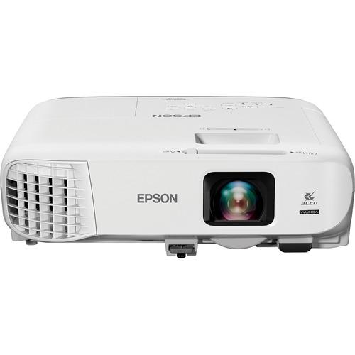 Epson PowerLite 990U LCD Projector - 16:10