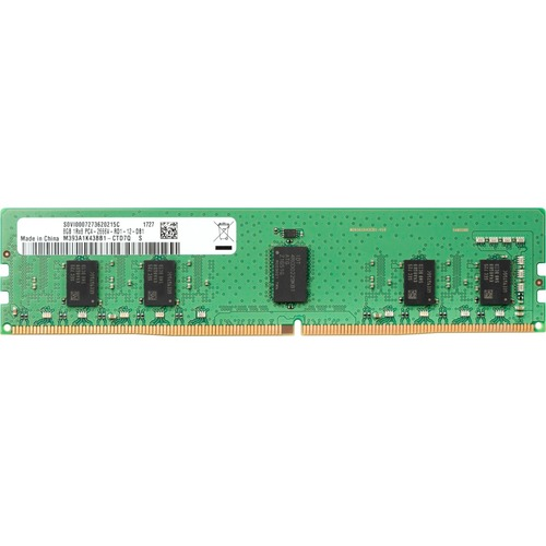 Axiom 8GB DDR4 SDRAM Memory Module 300/500