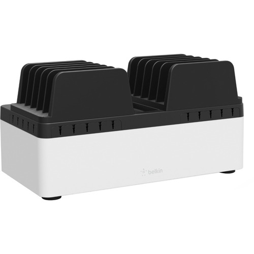 Belkin Store and Charge Go with Fixed Dividers (USB Compatible)