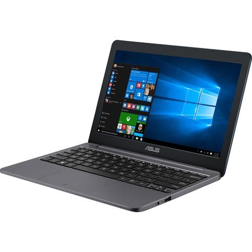 Asus VivoBook E203NA-DH02 11.6  LCD Netbook - Intel Celeron N3350 Dual-core (2 C