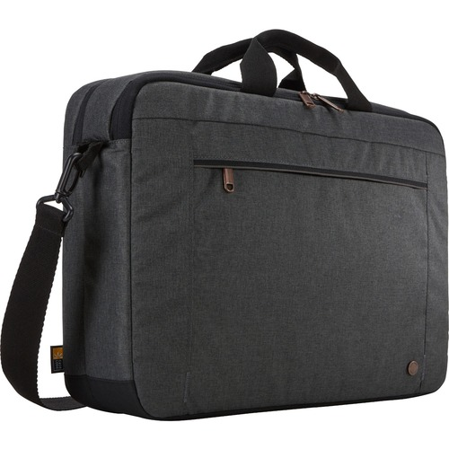 "Case Logic Era 3203696 Carrying Case for 15.6"" Notebook - Black"