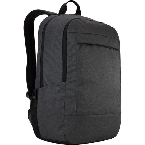 """Case Logic Era 3203697 Carrying Case (Backpack) for 16"""" Notebook - Black"""
