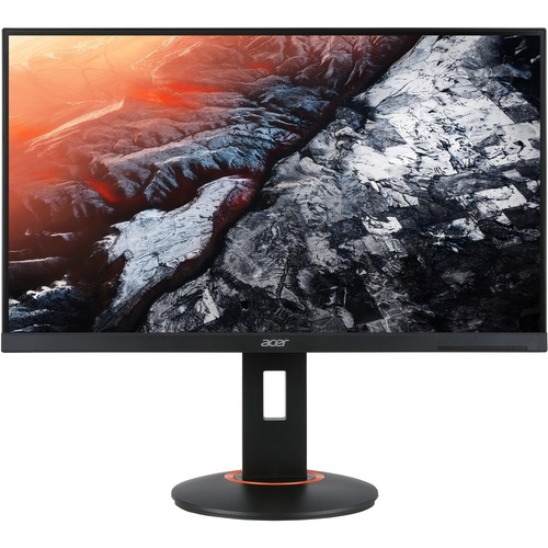 """Acer XF250Q 24.5"""" LED LCD Monitor - 16:9 - 1ms GTG - Free 3 year Warranty"""