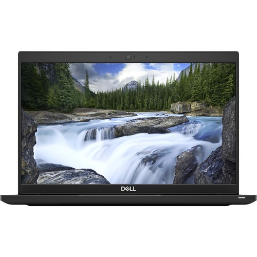 "Dell Latitude 7000 13.3"" Notebook Intel Core i7 8GB RAM 256GB SSD - 8th Gen i7-8650U Quad-core - Intel UHD Graphics 620 - Full HD Display - Finger Print Reader - Windows 10 Pro"