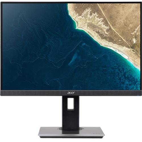 "Acer B247W 23.8"" LED LCD Monitor   16:10   4ms GTG   Free 3 Year Warranty 300/500"