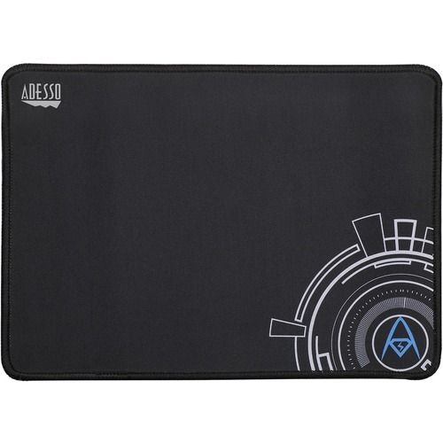 Adesso TRUFORM P101   12 X 8 Inches Gaming Mouse Pad 300/500