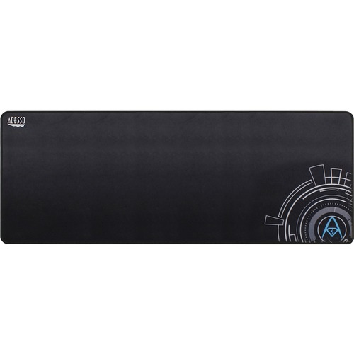 Adesso TRUFORM P104 - 32 x 12 Inches Gaming Mouse Pad