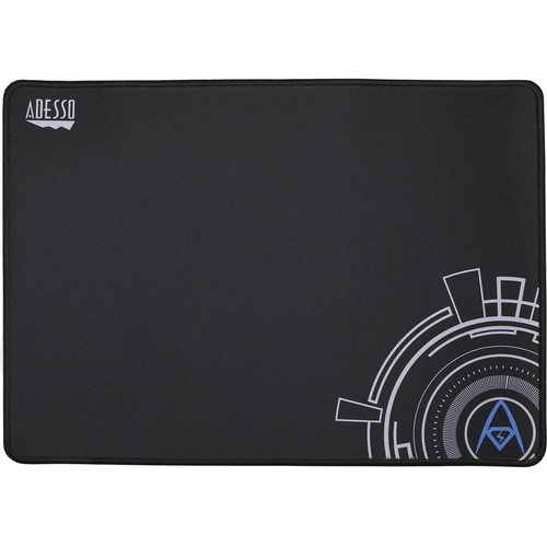 Adesso TRUFORM P102 - 16 x 12 Inches Gaming Mouse Pad