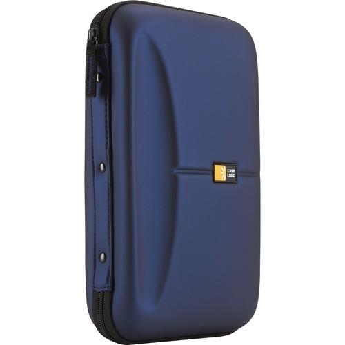 Case Logic 72 Capacity Heavy Duty CD Wallet 300/500