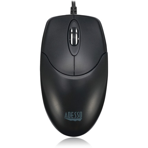 Adesso iMouse M6 - Optical Scroll Mouse