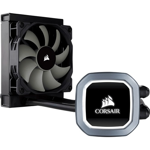 Corsair Hydro Series H60 (2018) 120mm Liquid CPU Cooler 300/500