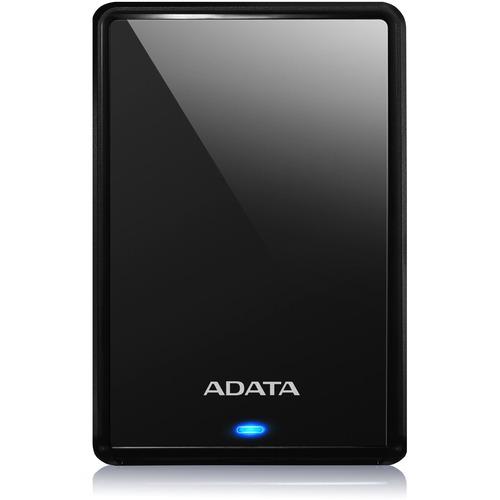 "Adata DashDrive HV620S 1 TB Portable Hard Drive - 2.5"" External - Black"