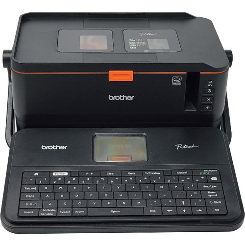Brother PT-E800W Label Maker