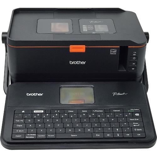 Brother PT-E800W Label Maker