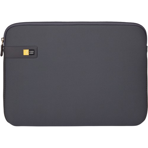 "Case Logic LAPS 116 GRAPHITE Carrying Case (Sleeve) For 16"" Notebook   Graphite 300/500"