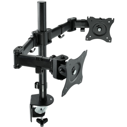3M Clamp Mount For Monitor   Black 300/500