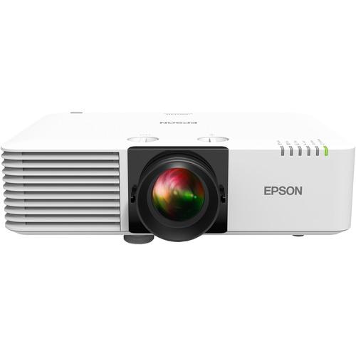 Epson PowerLite L610W Laser Projector