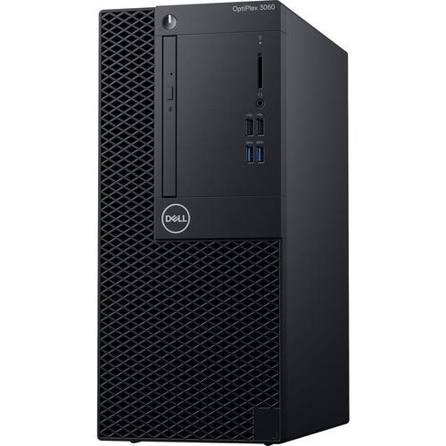 OPTIPLEX 3060 CORE I5 8-8500 8GB 1DIMMS 1TB 7.2K NO W10