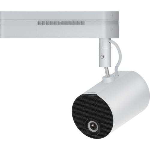 Epson LightScene EV-100 LCD Projector - 16:10