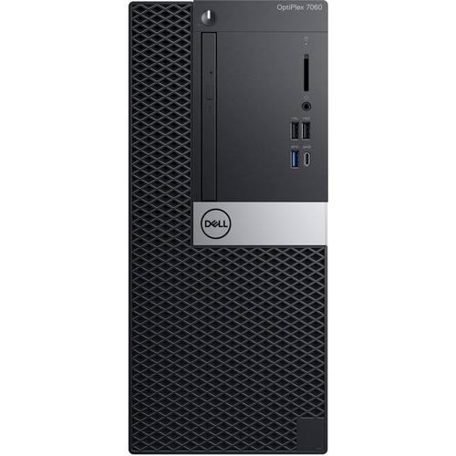 OPTI 7060 MT DT I7/3.2 16GB 256GB W10 300/500