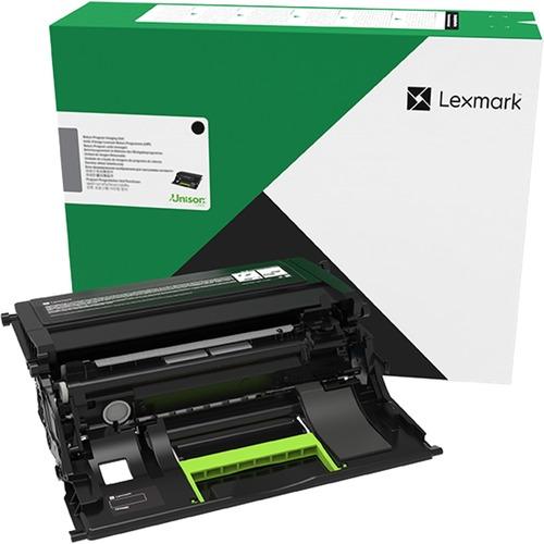 Lexmark Unison Original Toner Cartridge - Black