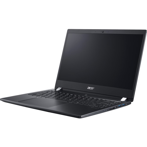 "Acer TravelMate X3410-M TMX3410-M-5608 14"" Notebook - Full HD - 1920 x 1080 - Intel Core i5 (8th Gen) i5-8250U Quad-core (4 Core) 1.60 GHz - 8 GB RAM - 256 GB SSD"