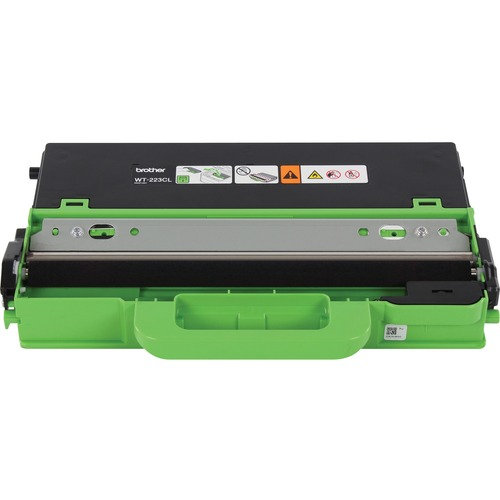 Brother Genuine WT 223CL Waste Toner Box 300/500
