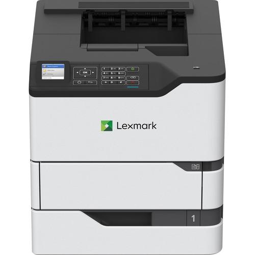 Lexmark MS820 MS823dn Laser Printer   Monochrome 300/500