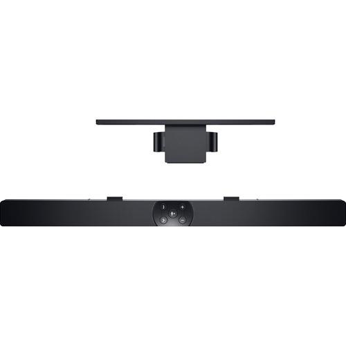 Dell Sound Bar Speaker - 5 W RMS - Black