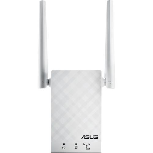 Asus RP AC55 IEEE 802.11ac 1.17 Gbit/s Wireless Range Extender 300/500