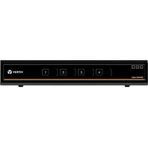 AVOCENT Cybex SC940DP KVM Switchbox