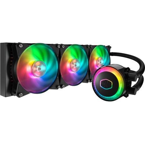 Cooler Master MasterLiquid ML360R RGB 300/500